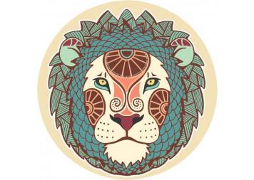 Best Lion Sticker Wall Decals