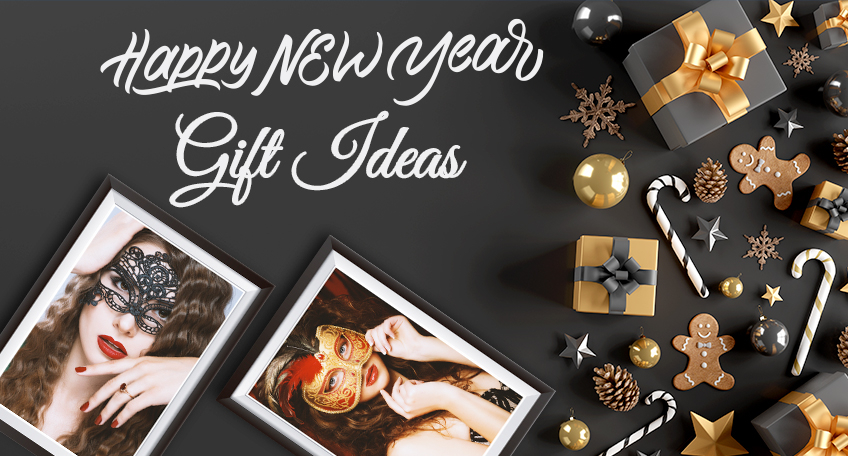 New year gift ideas
