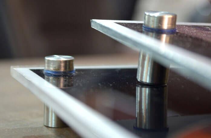 Acrylic slide6