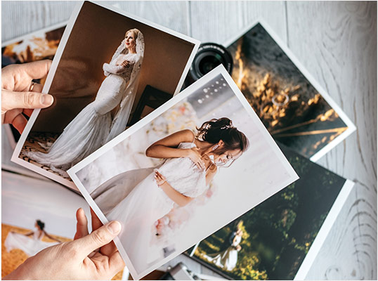 Custom Photo Prints