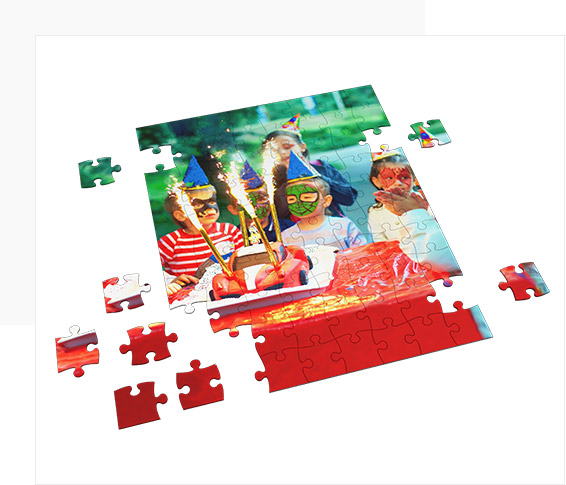 Gift a Puzzle on any Occasion