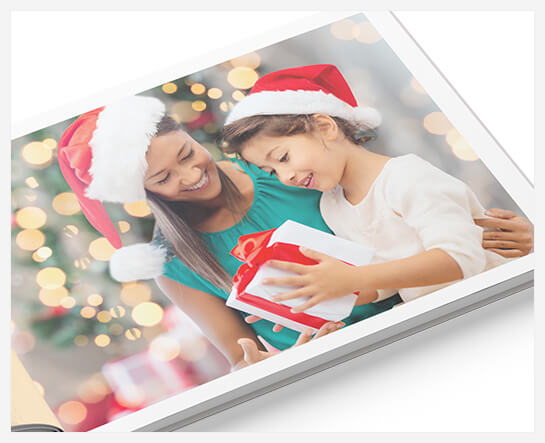 Matte Paper Photo Books