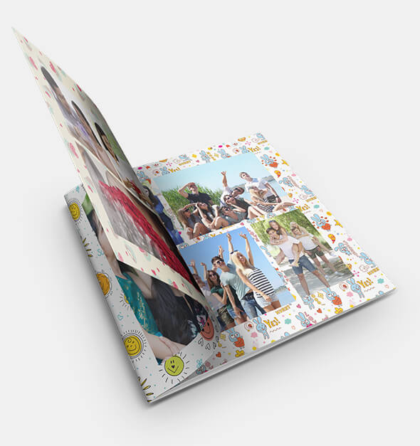 Personalised Photo Books