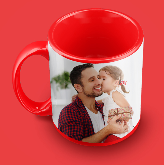 custom photo mugs