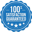 Satisfaction guaranted
